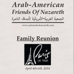Arab- American Friends of Nazareth